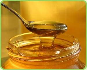 Наш мед самый лучший мед